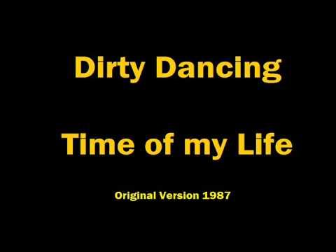 time of my life dirty dancing download original