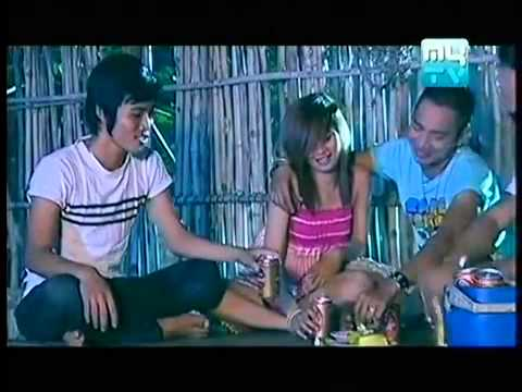 Khmer Movie - Sokun Therayu Lorng Bas Sork (Full)