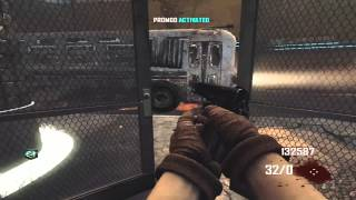 Bo2 Zombie Mods By React
