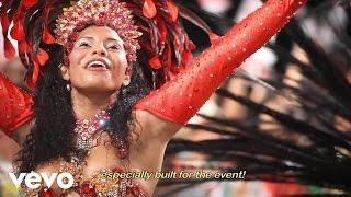 Carnaval do Rio de Janeiro 2014