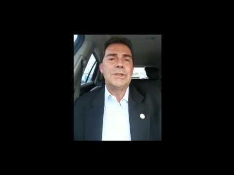 Paulinho da Força convida você a protestar por um Brasil melhor
