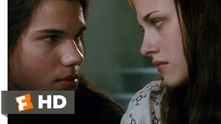 The Twilight Saga: New Moon (10/12) Movie CLIP