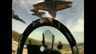 Savaş Uçakları Nasıl Çalışır?