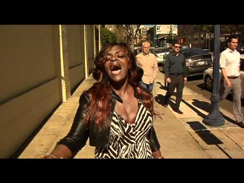 homeless black woman porn