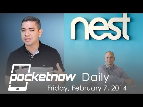 Apple's Tim Cook teases iWatch, Google-Nest final, HTC Nexus 8 & more - Pocketnow Daily