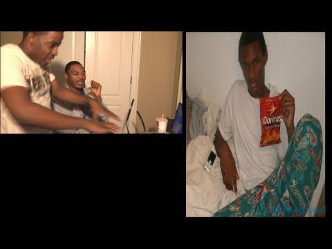tyle Roast Part 6 #DisNiggaHere Lil B Edition      - YouTube