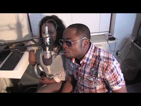 Swahili Talk Radio   Sallai Fatakid interview 6