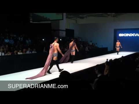 Men's Fashion Week 2011 - Skinxwear | SUPERADRIANME.com