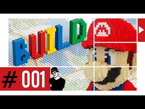 Let's Play - Build with Chrome #001 - Lego im Browser [Full-HD Gameplay] [Deutsch]