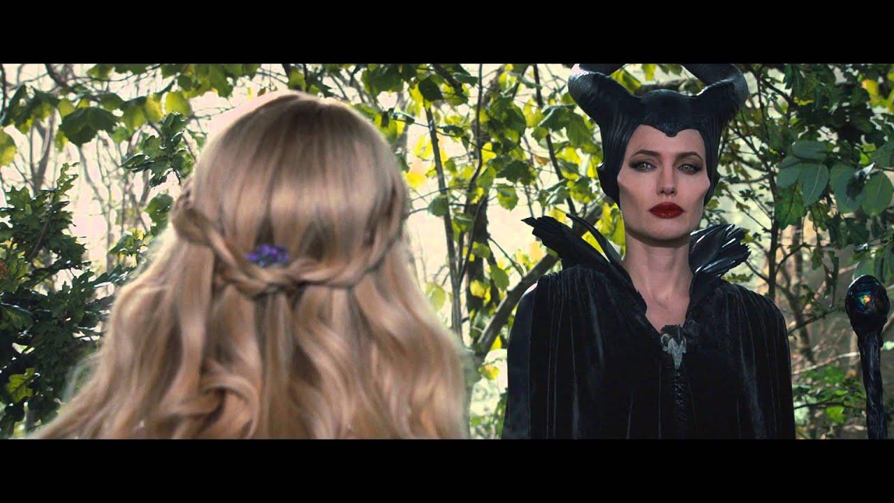 """Evil Fairy"" Clip - Maleficent"