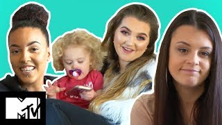 Teen Mom UK 3 | What's Coming Up Teaser