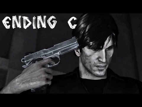 Silent Hill Downpour - Ending C - FULL CIRCLE [4 of 6]