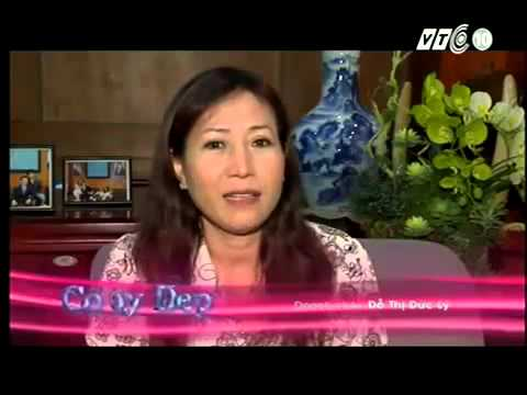 Doanh nhân Đỗ Thị Đức Lý - Bông hồng vàng trên xứ Thái - tinkinhdoanh.com.vn