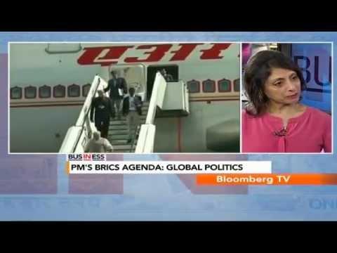 In Business: PM's BRICS Agenda: Global Politics