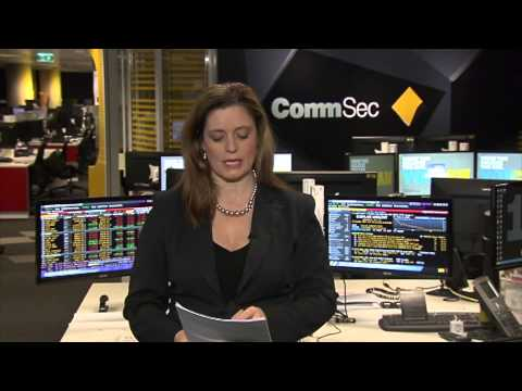 15th May 2014, CommSec AM Report: US slips - Cisco stronger after the bell