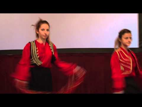 Arhag Residents' Conference 2013 (Exerpts, Intro)