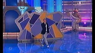 КВН Лучшее: Высшая лига (2005) 1/8 - Сборная Владивостока - Музыкалка