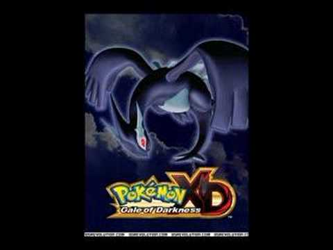 Pokémon XD: Gale of Darkness Music- Cipher Admin Battle