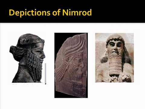 Blacks in the Bible - The True Identity of the Hebrews - Part 2 of 7