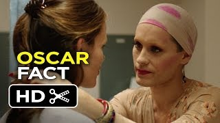 Dallas Buyers Club Oscar Film Fact (2013) Matthew