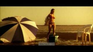 Sheeba Bikini Yoga Scene Miss 420 (1998)