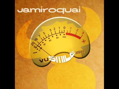 Jamiroquai - Smile