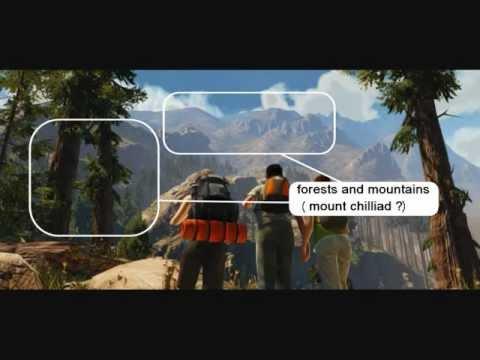 Видео-разбор трейлера GTA V