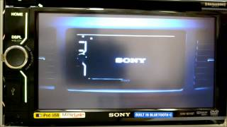 Sony XAV-610BT Review With New Mirrorlink Feature