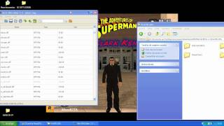 Instalar Mod Do Superman No Gta San Andreas