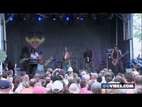 "Fishbone performs ""Date Rape"" at Gathering of the Vibes Music Festival"