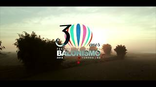 30º Festival de Balonismo de Torres 2018 - Monte Bello
