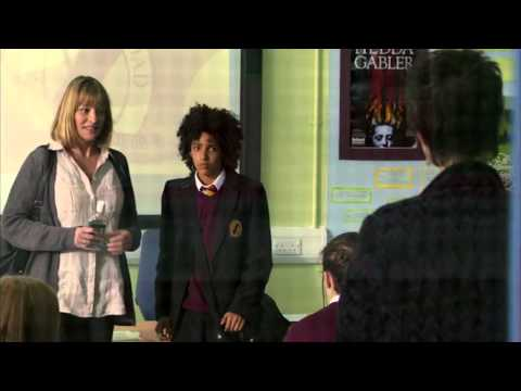 waterloo road teacher student relationship in the classroom