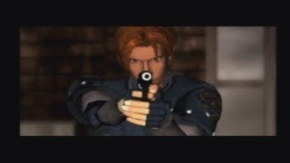 Resident Evil 2 Walkthrough Leon B scenario - Original Mode - A/S Rank Normal [HD]