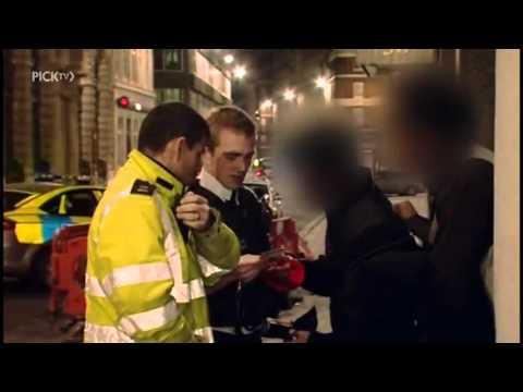 Law & Disorder full [ Brit Cops ]