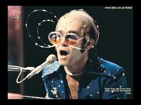 Elton John - Rocket Ma...