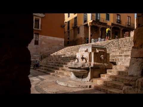 Tarragona Història Viva (time-lapse)