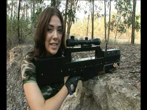 Sniper Shots - Sniper Rifle 50 cal