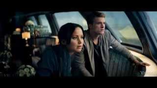 Igrzyska Śmierci: W Pierścieniu Ognia #2 Trailer Napisy PL HD