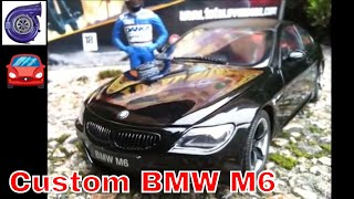 Modified BMW M6 vs Modified Lamborghini Gallardo SE videos