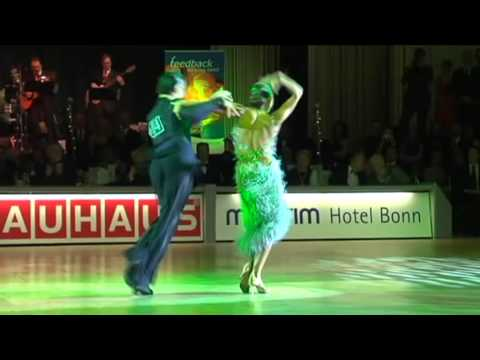 WDC European Championship Professional Latin 2011 --LmekleK2W8