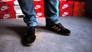 adidas samoas review
