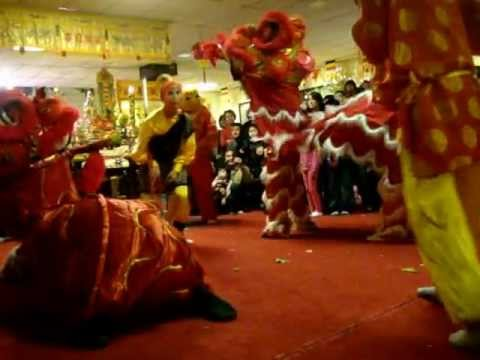 Vo Luong Quang Temple mua lan 2013 part 2 of 2