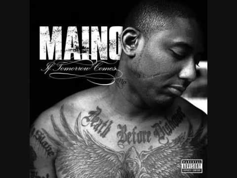 Maino ft. Swizz Beatz - Million Bucks (Lyrics)