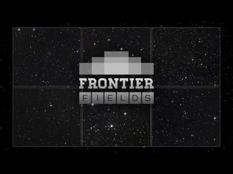 Frontier Fields: Exploring the Depths of the Universe