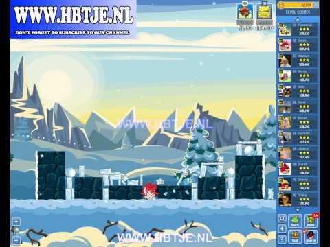 Angry Birds Friends Tournament Week 86 Level 3 high score 112k (tournament 3)