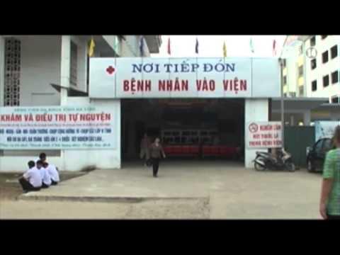 VTC14_Xung quanh vụ đánh bác sĩ, đập phá bệnh viện tại Hà Tĩnh