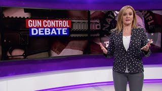 Samantha Bee: Cold Dead Hands