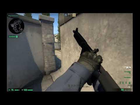 CS:GO Silver,Nova,MG - de_inferno tips and tricks