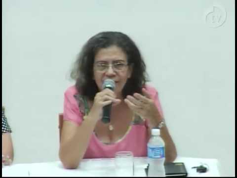 O DESAFIO DA REFORMA ÍNTIMA - Palestrante: Márcia Matos (14.10.2016)