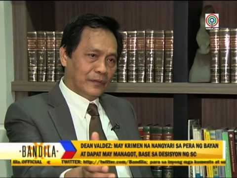 PNoy, Abad to face raps over DAP